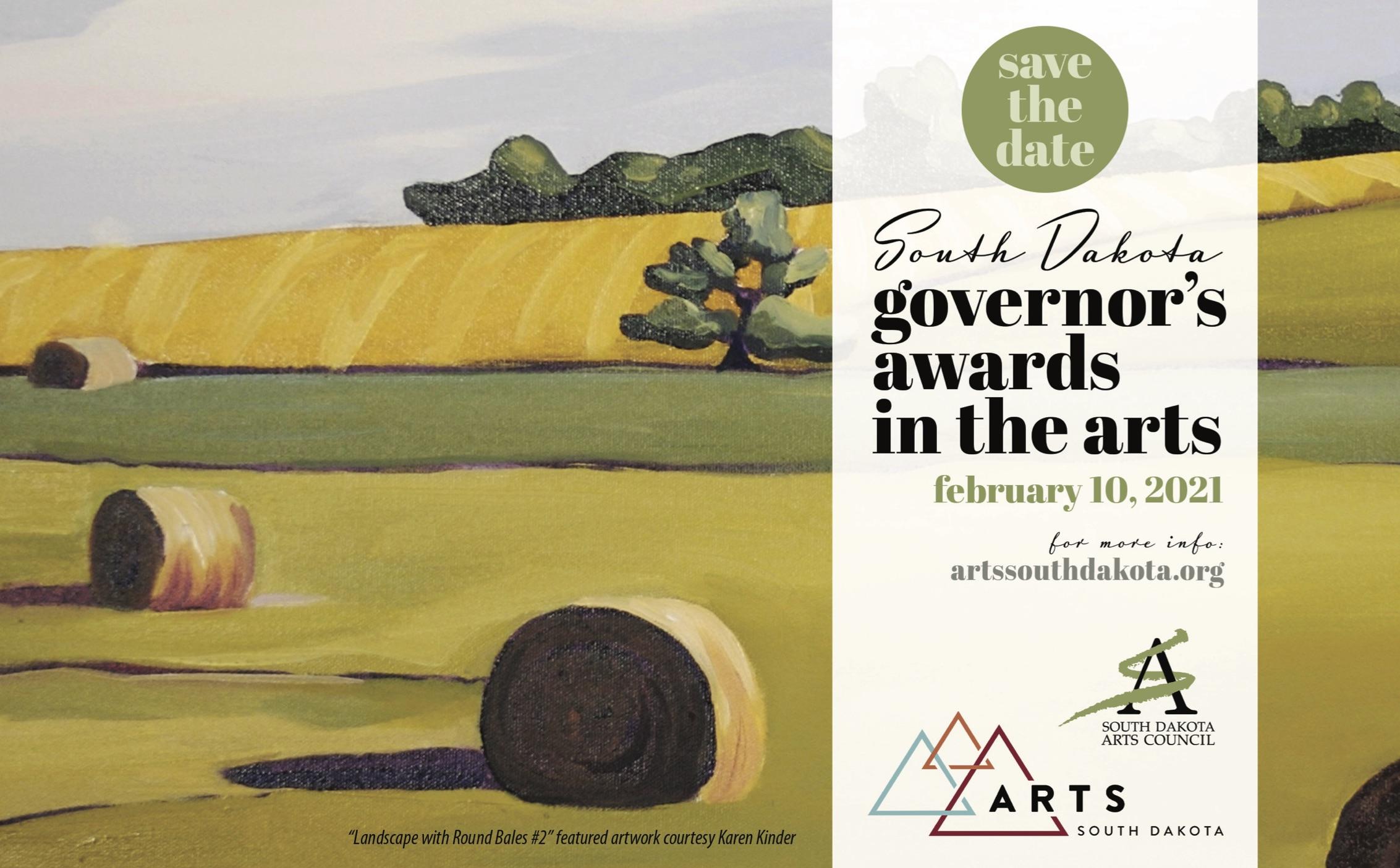 Arts SD Event